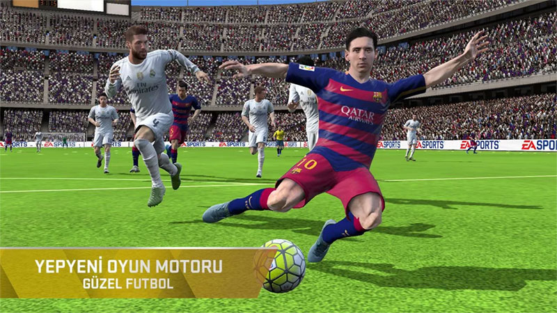 Android FIFA 16