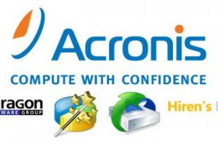 acronis ultrapack 5