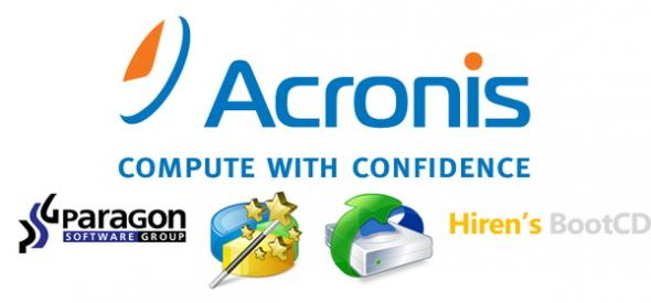 acronis ultrapack 1