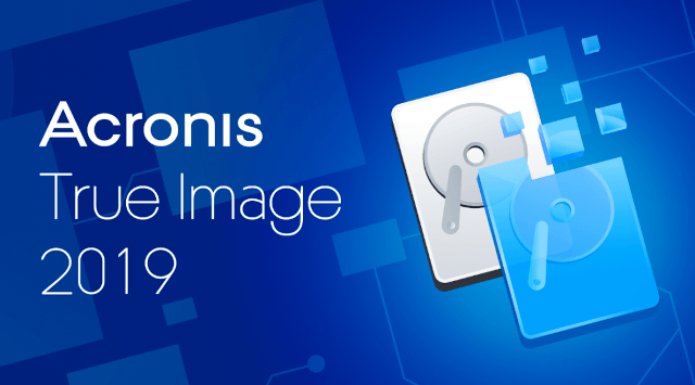 Acronis True Image 2019 Crack Plus Keygen Free Download