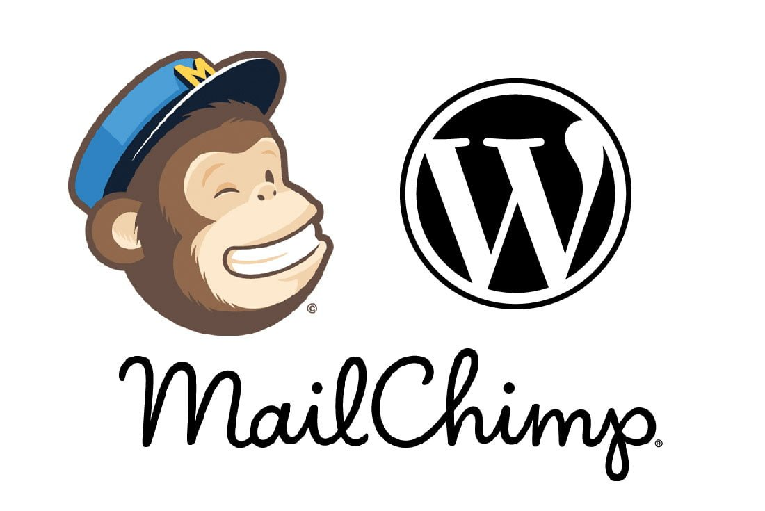 WordPress Mailchimp eklentisi